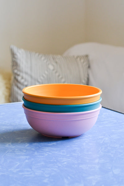 Re-Play Recycled Bowl - Large