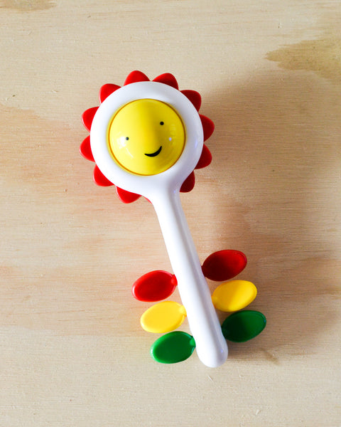 Ambi - Sunflower Rattle