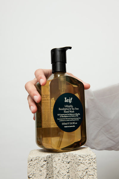 Leif - Lillypilly Hand Wash 500ml