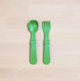 Re-Play - Spoons and Forks