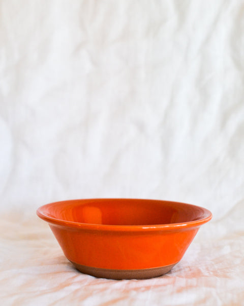 Chips Japan Bowl - Orange
