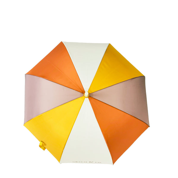 Grech and Co Sustainable Umbrella - Stone