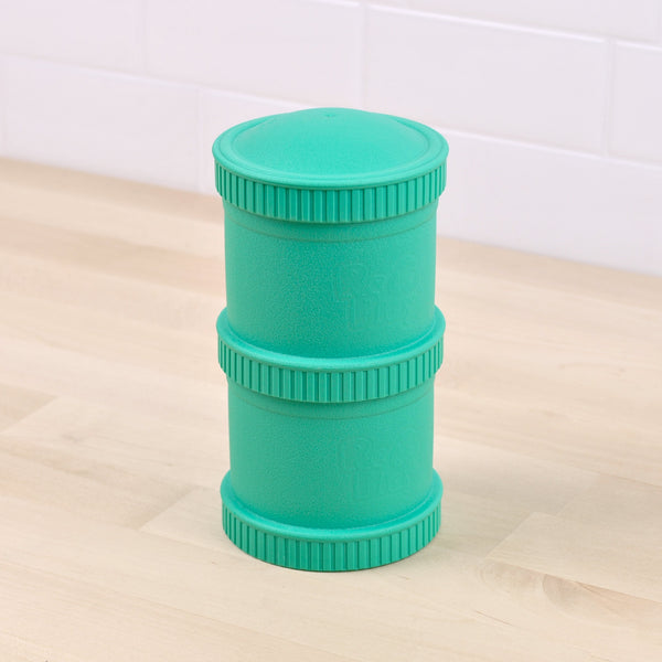 Re-Play - Snack Stack - Aqua