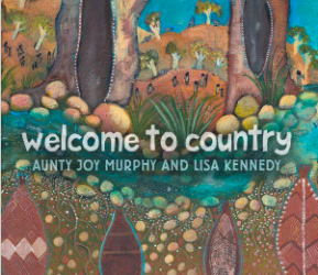 Welcome to Country - Aunty Joy Murphy and Lisa Kennedy