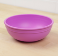 Re-Play - Large Bowl - Purple