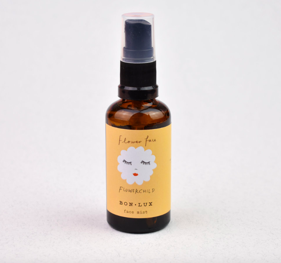 Bon Lux - Flower Face Mist - Flowerchild