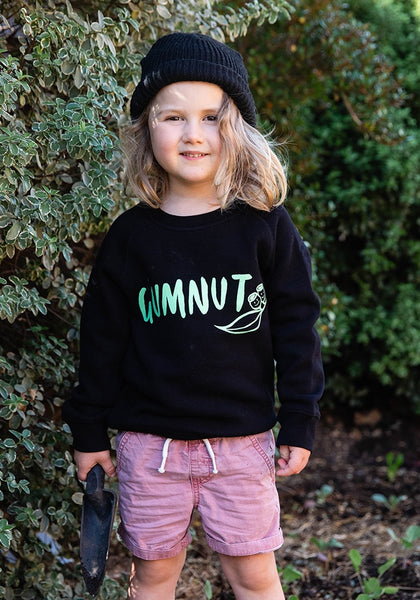 Pinky's Gear - Gumnut Kids Jumper