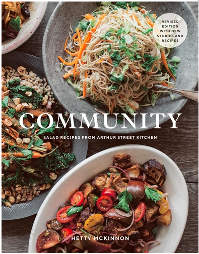 Community, New Edition By Hetty McKinnon