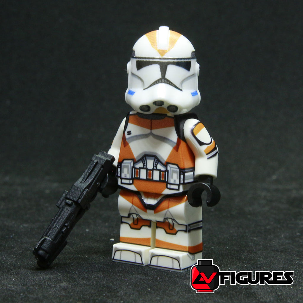 Phase 2 212th Trooper Printed Figure