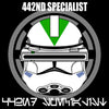 Image of Phase II 442nd Specialist Decals