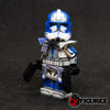 Image of ARC Trooper Cloth Set