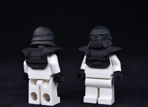 TNRCustoms Dark Trooper PRE ORDER