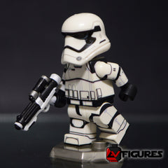 First Order Stormtrooper Decals