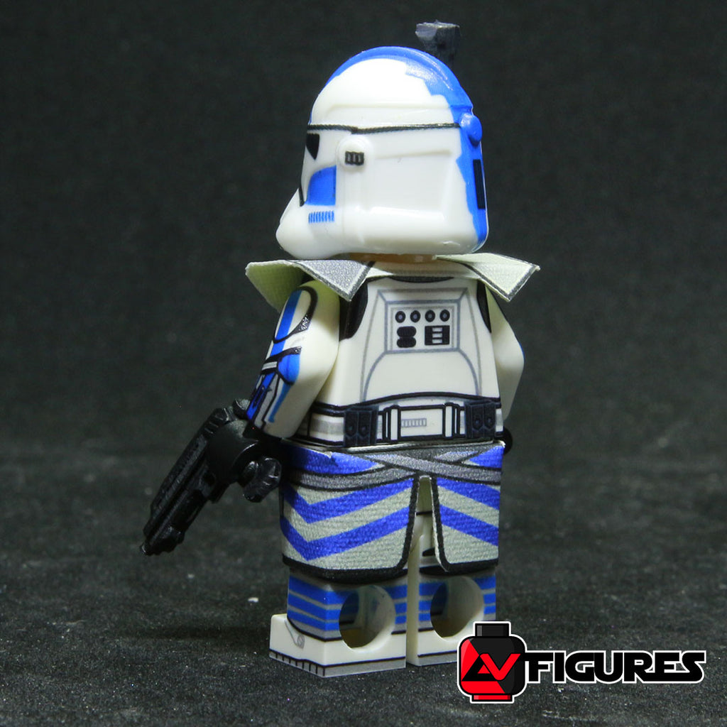 Phase 2 ARC Trooper Fives Printed Figure
