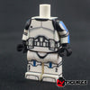 Image of Phase 2 Captain Rex Printed Figure