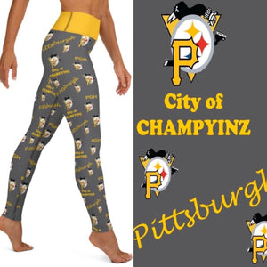 Steelers in stock