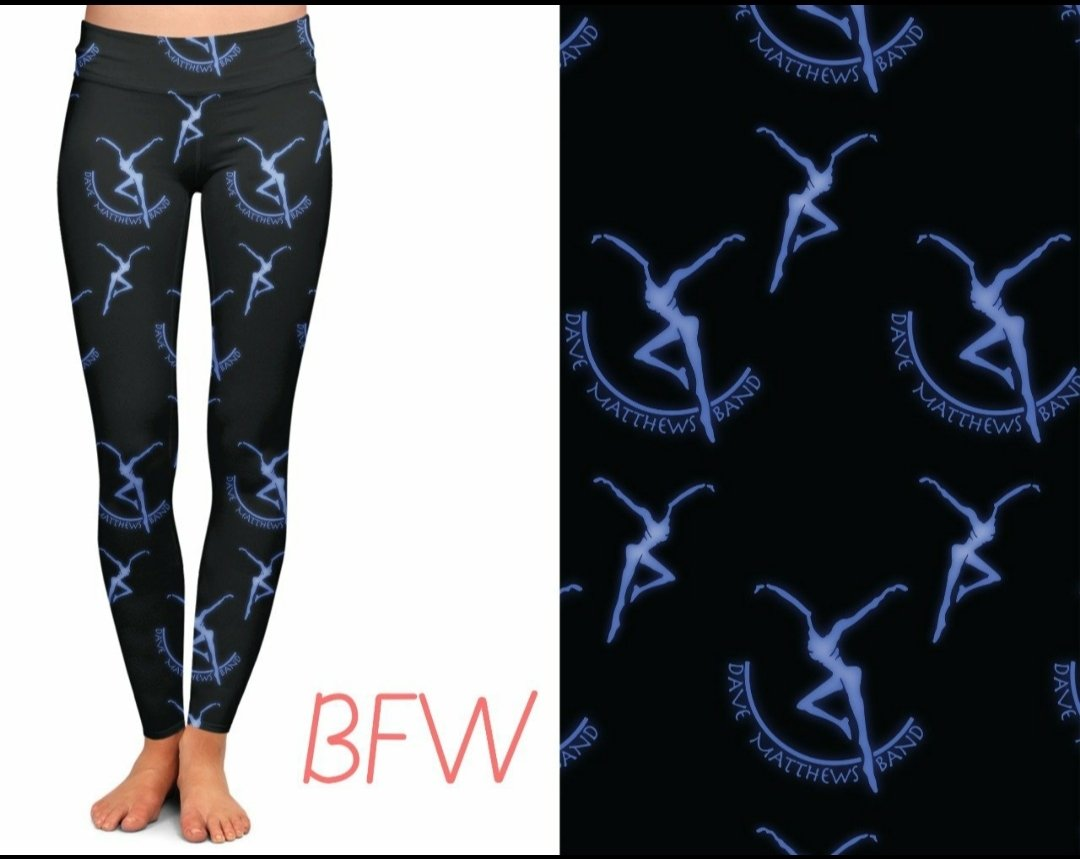 DMB capri and legging with pockets