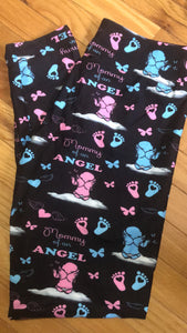 Mommy of an Angel full length - Alonna's Legging Land