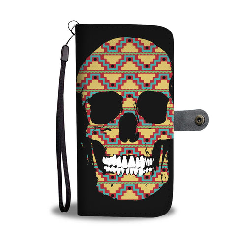Mayan Awesome Phone Case/Wallet