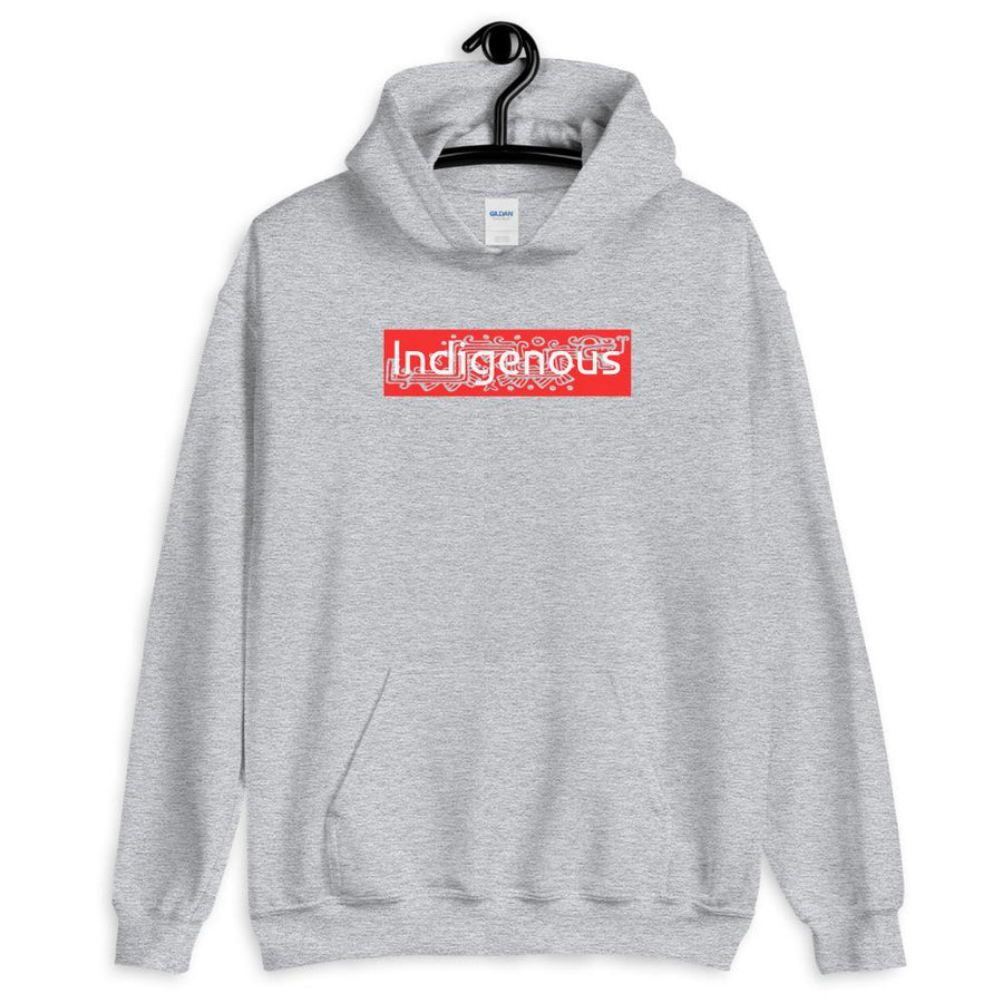 Indigenous Tribe Sweatshirt