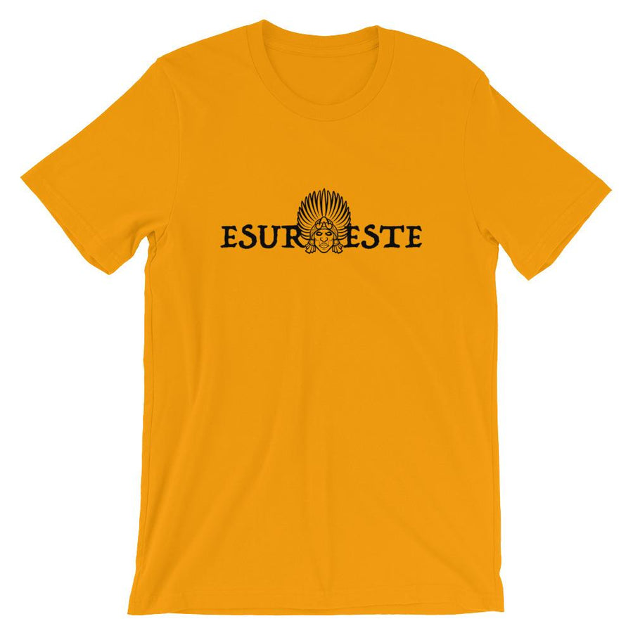 Esureste Logo Shirt inspired by Aztec Empire