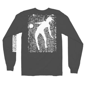 Ullamaliztli Long Sleeve
