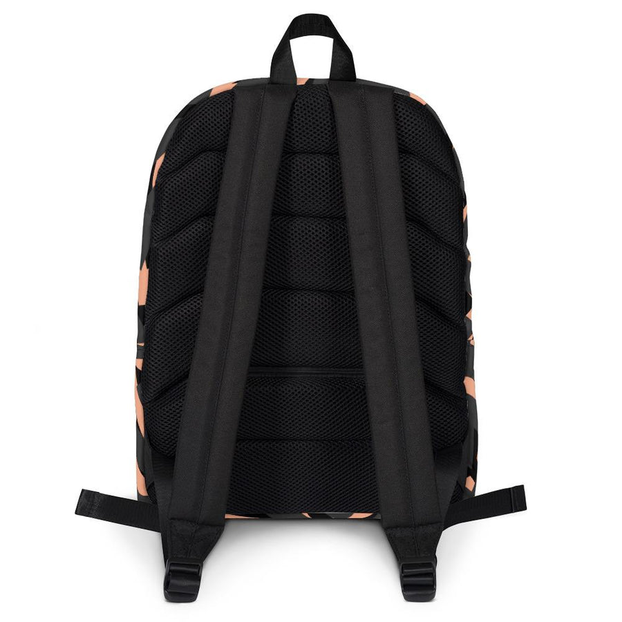 Jungle Sunset Backpack