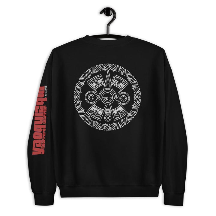 Yaoquizqui (Warrior) Sweatshirt