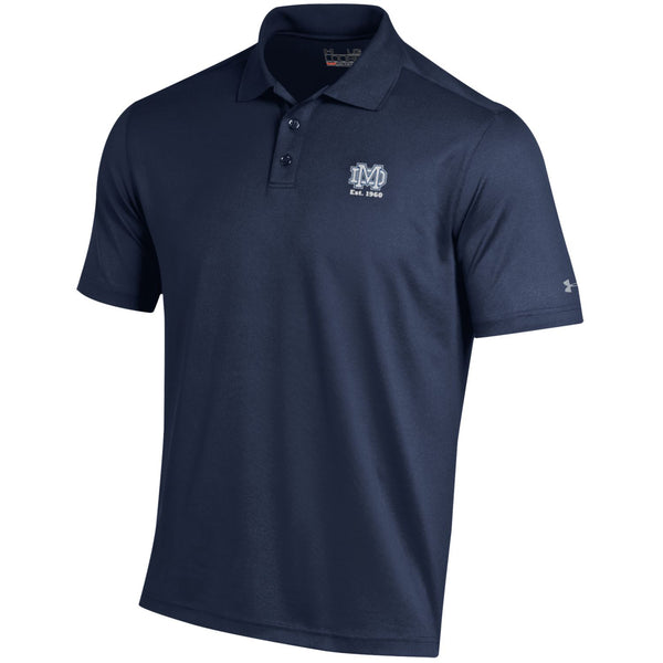 UNDER ARMOUR CHARGED COTTON MD POLO