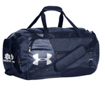 CUSTOM DUFFEL