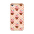Stawberry Cupcakes Apple iPhone 4 Mobile cover-Frequncy