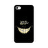All Are Mad Apple iPhone 4 Mobile cover-Frequncy