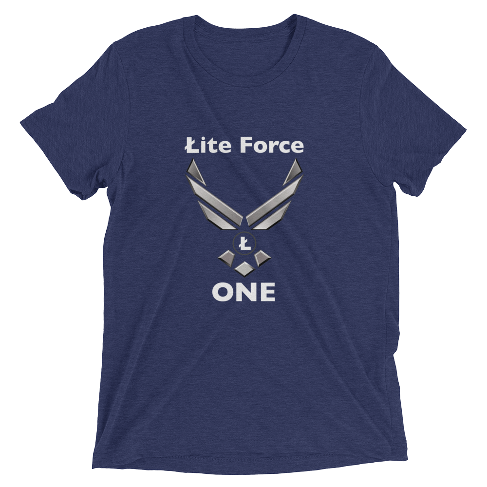 Lite Force One - Short sleeve t-shirt