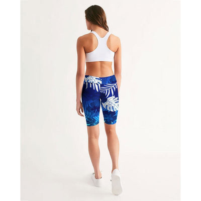 Women's Active Comfort Cayman Mid-Rise Bike Shorts - Miraposa