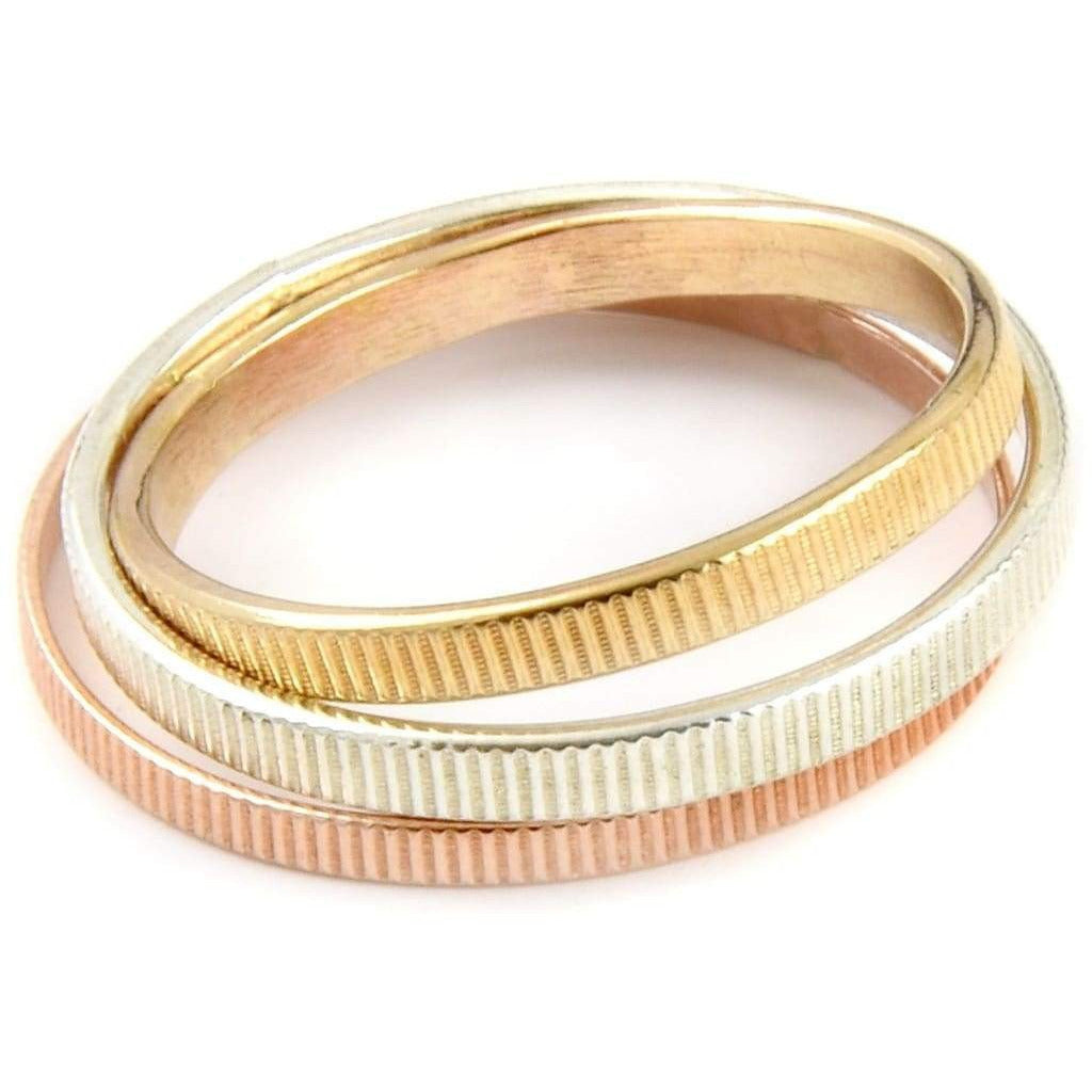 Lena Line LG Stacking Ring