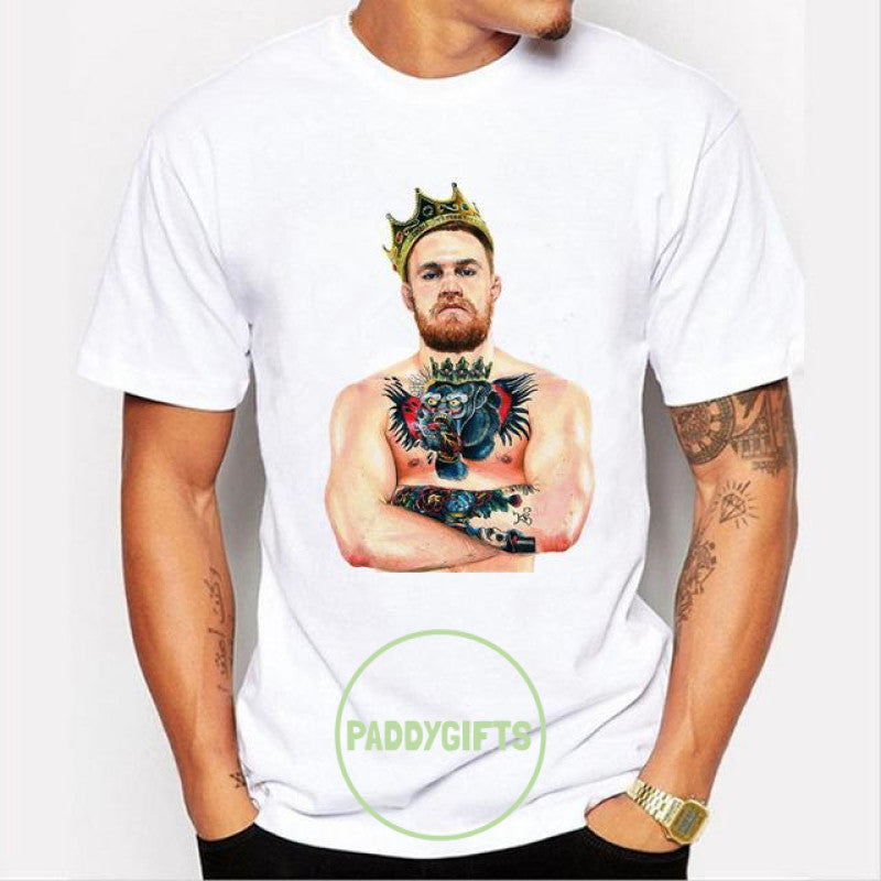 Conor Mcgregor Diverse T-Shirts