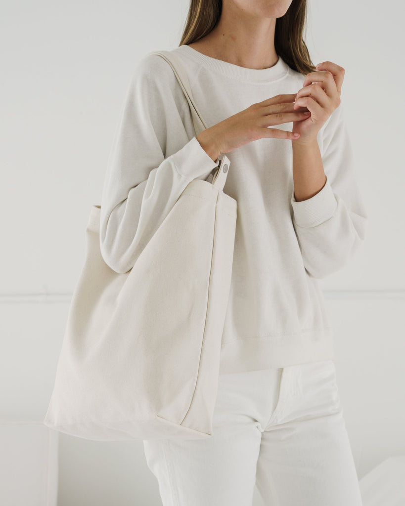 Baggu Duck Bag in Natural Canvas