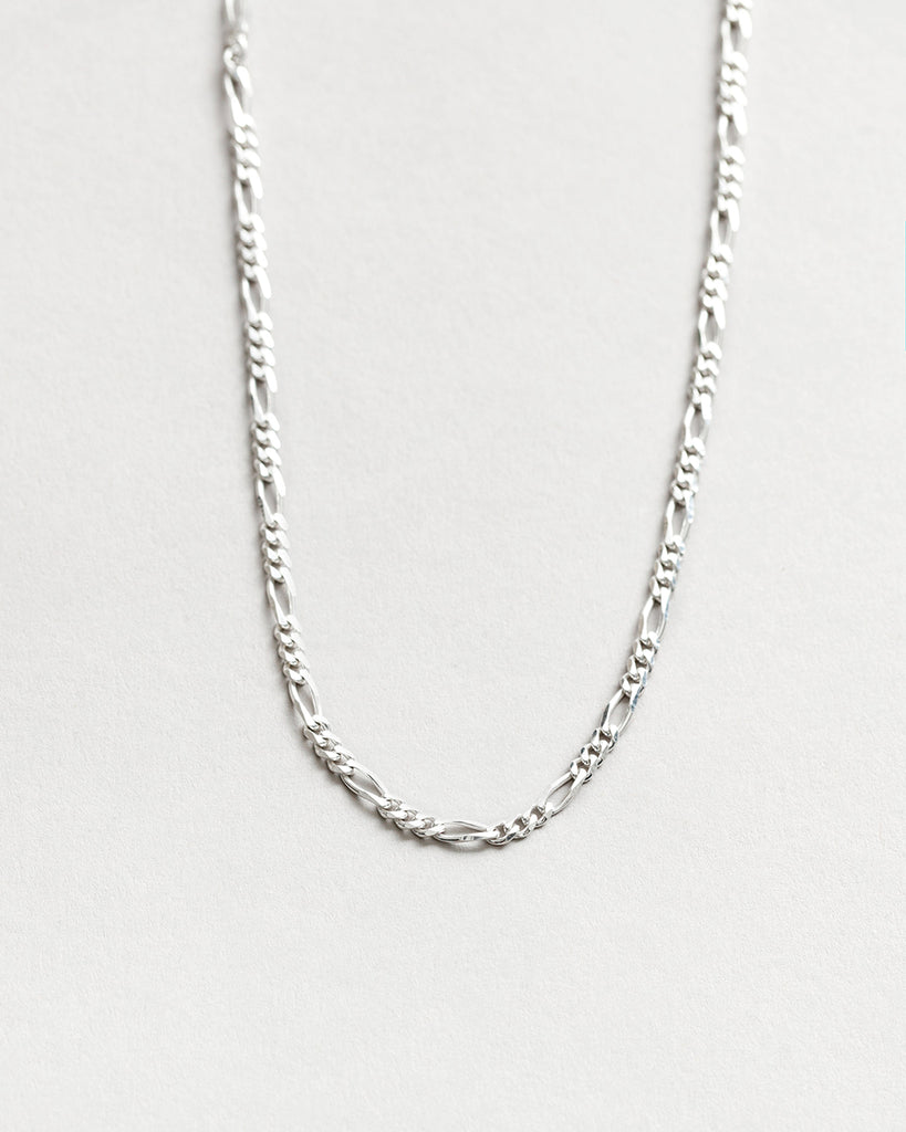 Wolf Circus Mila Necklace in Sterling Silver