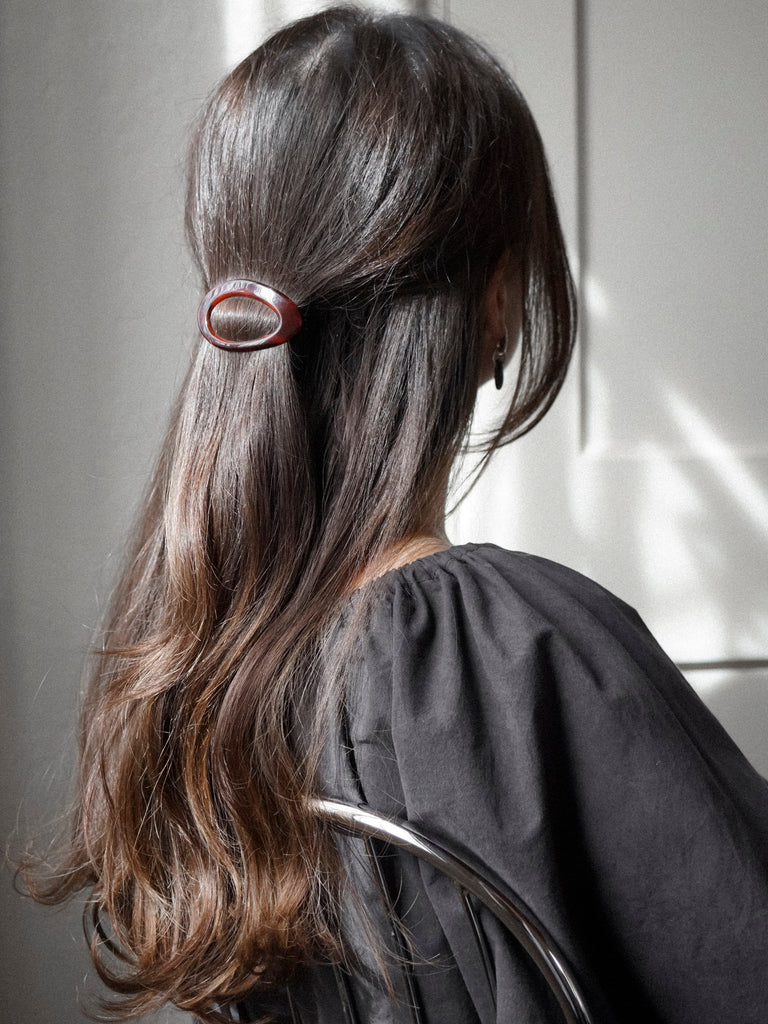 Winden Muse Barrette
