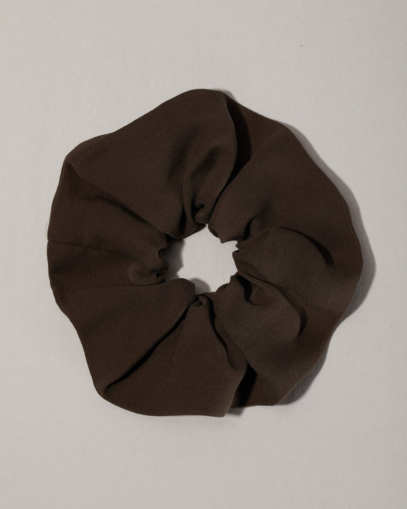 Winden Silk Scrunchie