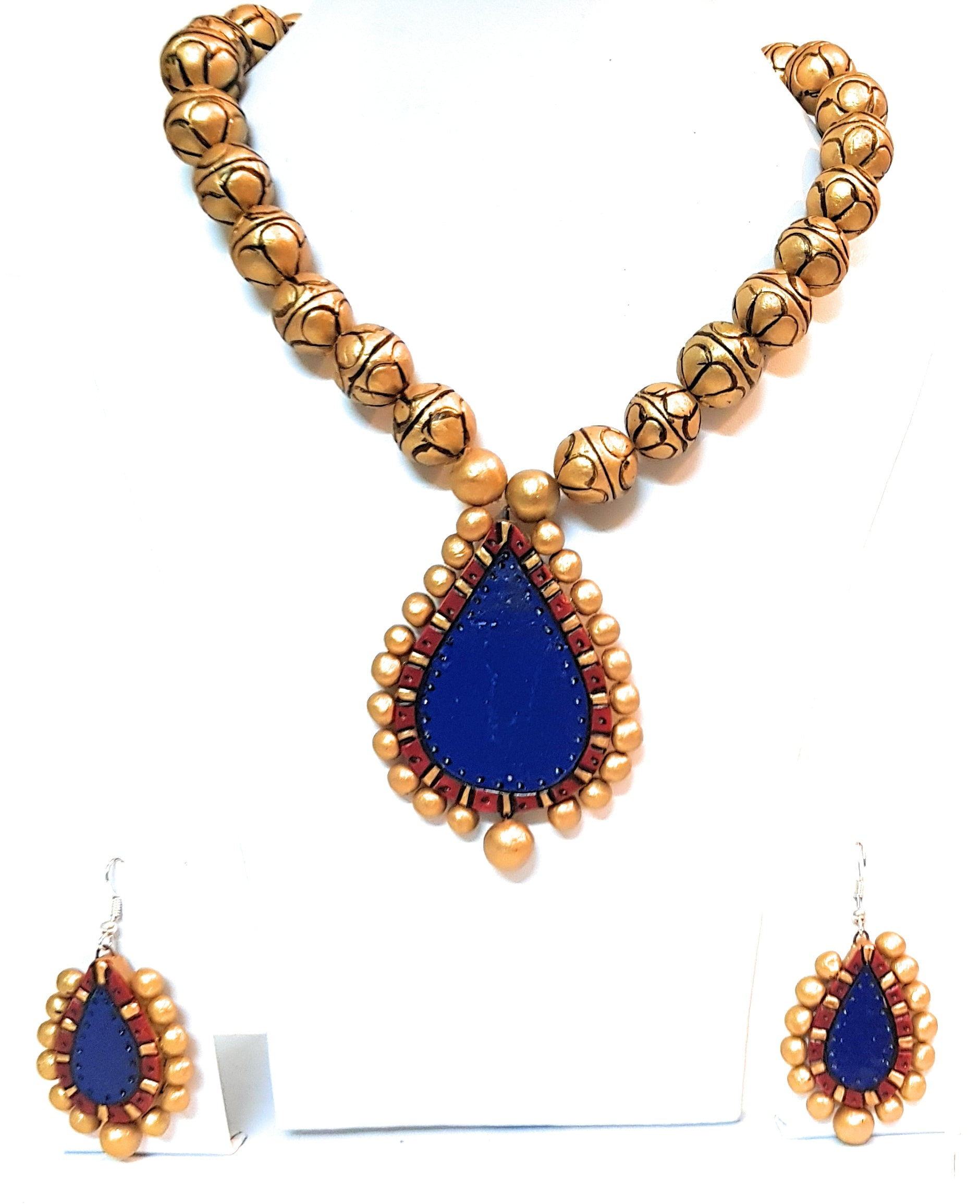 pendant blue susan necklace lapis y product yacoub tara