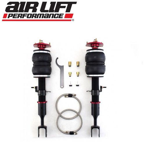 AIR LIFT Performance Front Kit · 75520