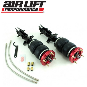 AIR LIFT Performance Front Kit - 75523
