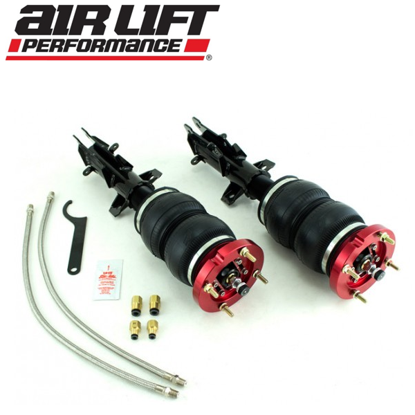 AIR LIFT Performance Front Kit · 75523