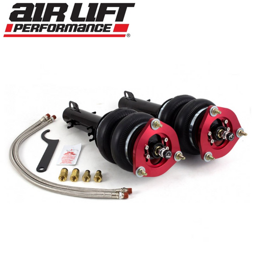AIR LIFT Performance Front Kit · 75524