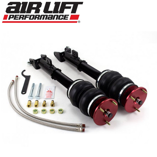 AIR LIFT Performance Front Kit · 75527