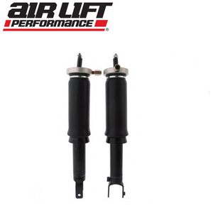 AIR LIFT Performance SLAM Rear Kit · 75540
