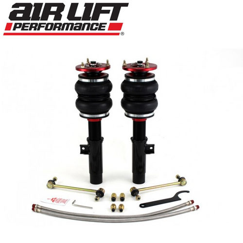 AIR LIFT Performance Front Kit · 75546