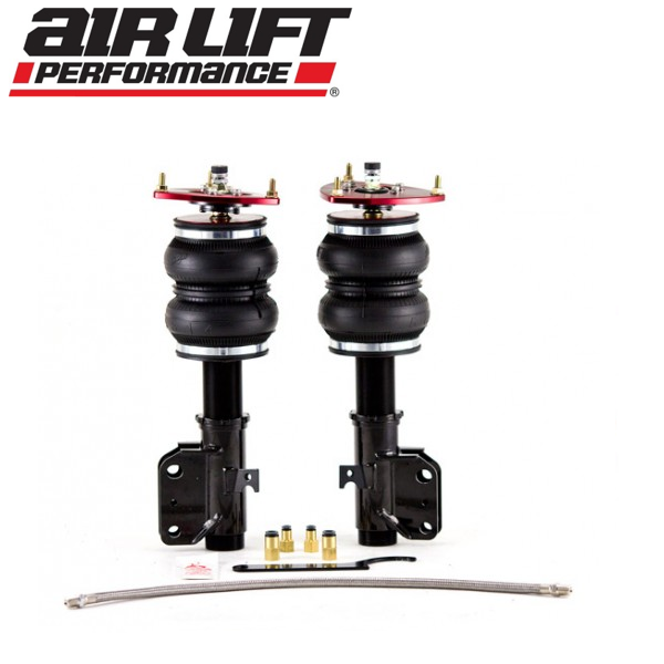 AIR LIFT Performance Front Kit - 75552