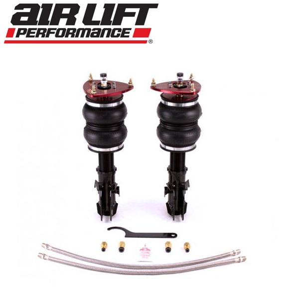 AIR LIFT Performance Front Kit - 75556